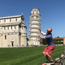 vacation - pisa2